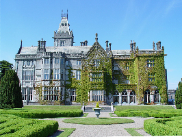 Hotel Closed (jan Onwards) Adare Manor Hotel And Golf Resort