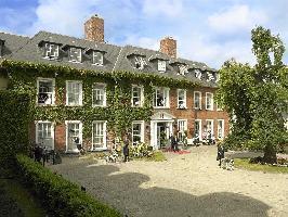 Hotel Hayfield Manor