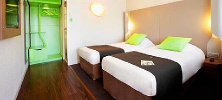 Hotel Campanile Montpellier Est