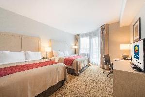 Hotel Comfort Inn & Suites Campbell River - Standard Bb