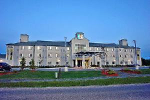 Hotel Motel 6 Huntsville - Standard