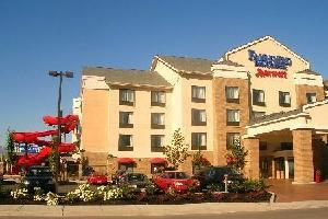 Hotel Fairfield Inn & Suites By Marriott Kelowna - Standard Bb