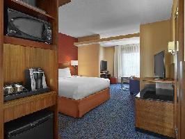 Hotel Fairfield Inn & Suites St John's - Standard Bb