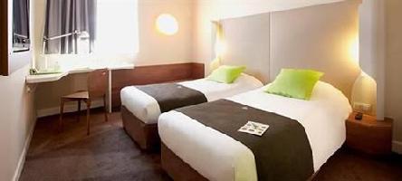 Hotel Campanile Carcassonne Est