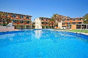 Hotel Apartamentos Club Sa Coma