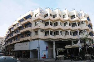 Atrium Zenon