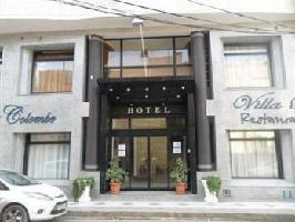 Hotel Best Western Colombe