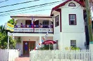 Hotel Coningsby Inn