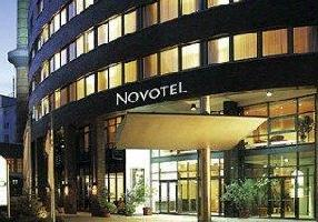 Hotel Novotel Constantine