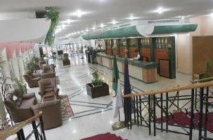 Hotel Safir Mazafran