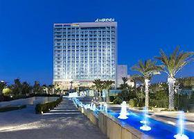 Le Mã‰ridien Oran Hotel & Convention Centre
