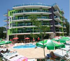 L&b Hotel Sunny Beach