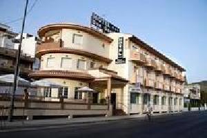 Hotel Don Gonzalo (cenes De La Vega)