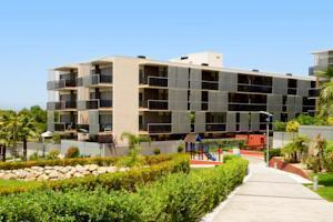 Hotel Paradise Village-family Only