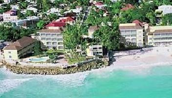 Hotel Blue Orchids Beach