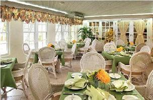 Hotel Coral Sands Beach Resort