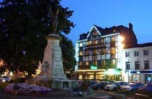 Best Western Hotel Restaurant L`auberge