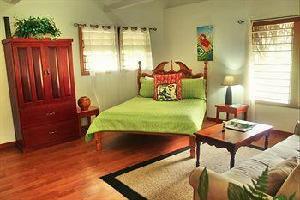 Hotel Mama Noots Eco Resort