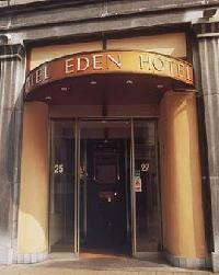 Eden Antwerp By Sheetz Hotels