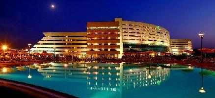 Hotel Sheraton Club Des Pins