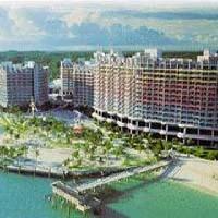 Hotel Wyndham Nassau Resort