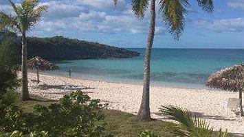 Hotel The Cove Eleuthera