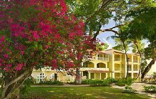 Hotel Tamarind Cove