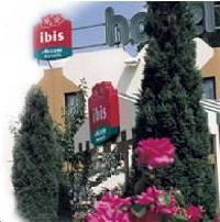 Hotel Ibis Expo Atomium