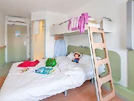 Hotel Ibis Budget Centrum