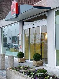 Hotel Ibis Mons Centre Gares