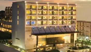 Hotel Park Plaza Ban Bengaluru