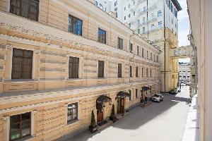 Hotel Matreshka