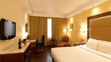 Hotel Royal Orchid Central Bangalore