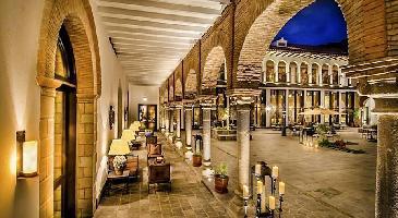 Hotel Jw Marriott Convento Cusco