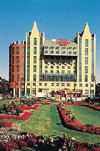 Hotel Radisson Blu Astrid