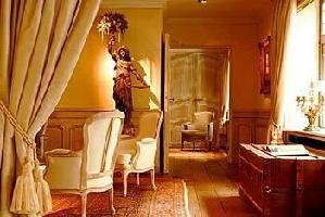 Hotel Relais Bourgondisch Cruyce