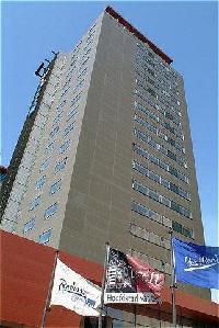 Hotel Radisson Blu Hasselt