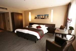 Hotel Mercure Mechelen V㉠