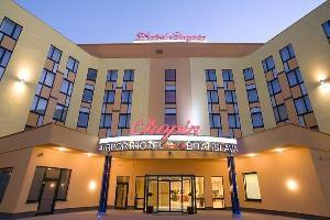 Hotel Vienna House Easy Chopin Bratislava