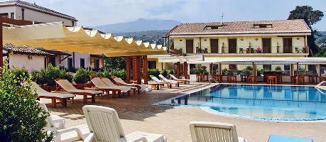 Hotel La Terra Dei Sogni