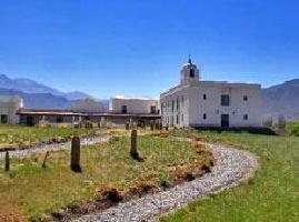 Hotel La Merced Del Alto & Spa