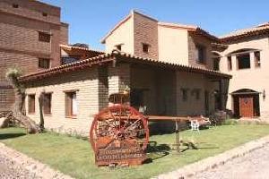 Hotel La Casa De La Bodega