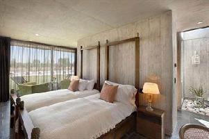 Hotel Entre Cielos