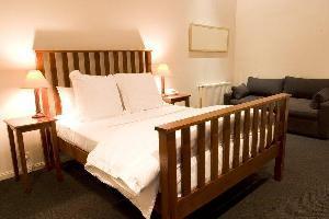 Hotel Ansonia On Lydiard