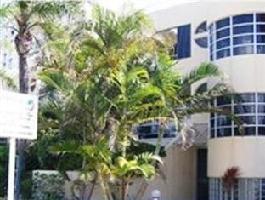 Hotel Sundeck Garden Apartments