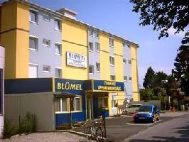 Hotel Comfort Apartementhaus Bluemel