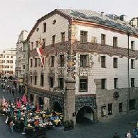 Hotel Best Western Plus Goldener Adler