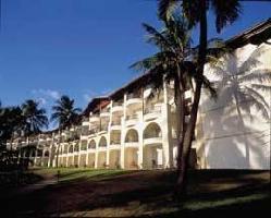 Hotel Sauãpe Park