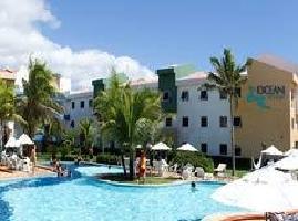 Hotel Beach Park Oceani Resort