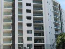 Hotel Argus Apartments